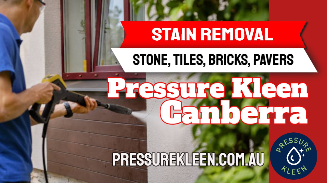 Stain Removal Canberra